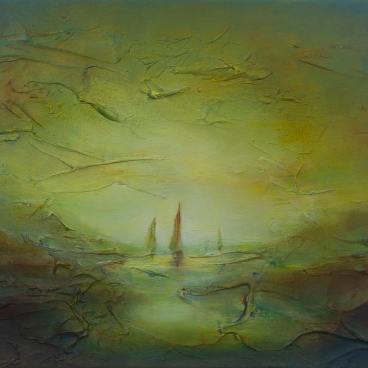 Sailing Boats SOLD