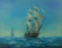 HMS Surprise, Clarke Avery.jpg
