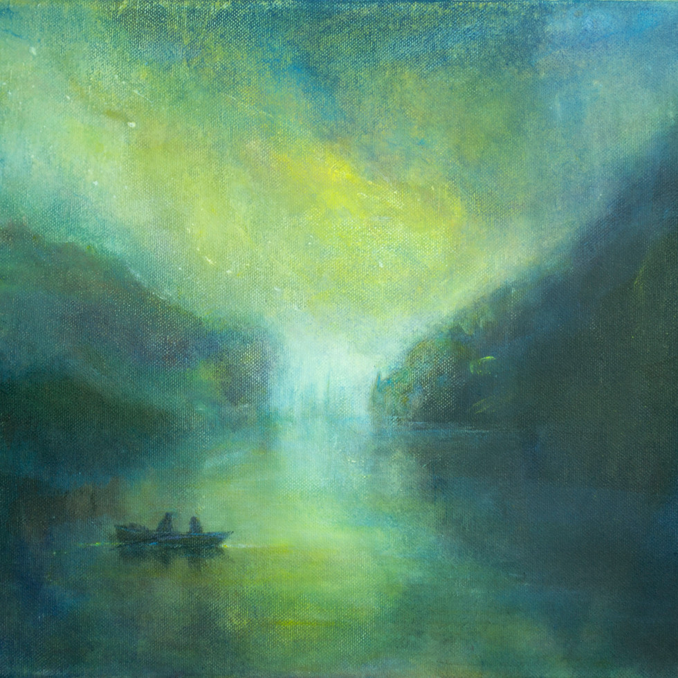 The Gloaming SOLD