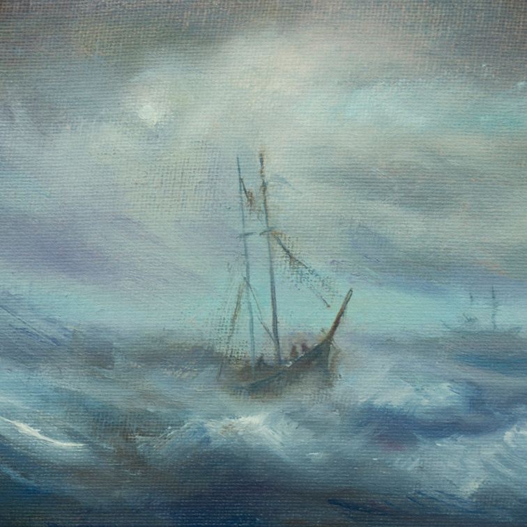 Storm SOLD