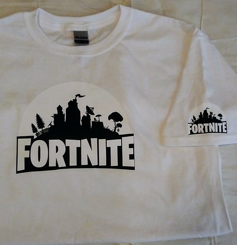 Fort Nite T-Shirt