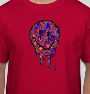Slime face T-Shirt