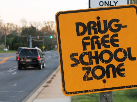 WARNING New drug in Schools...
