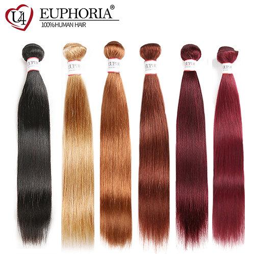 Euphoria Brazilian 100% Remy Human Hair Bundles