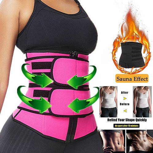 Waist Trainer Body Shaper Firm Control Shapewear