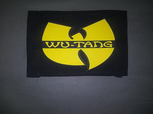 Wu-Tang Clan Face Mask