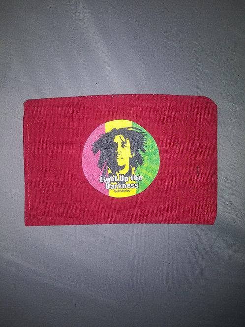 Bob Marley Face Mask