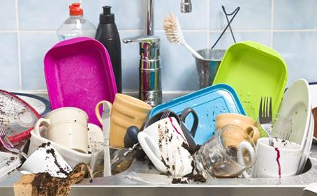 11 Commonly Missed Cleaning Spots!