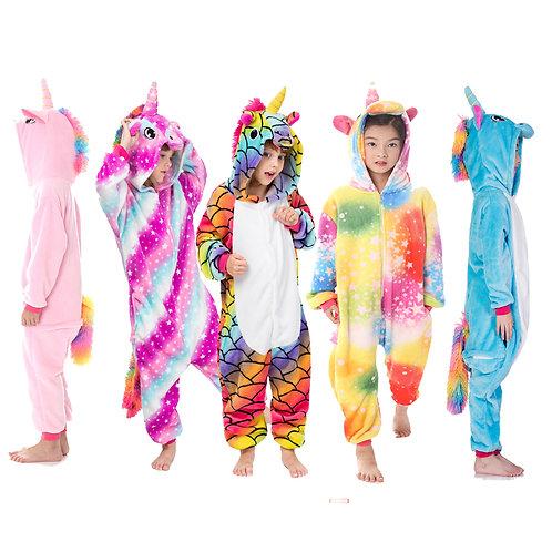Animal Unicorn Pajamas