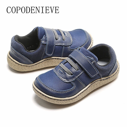 Cctwins Leather Shoes With Arch
