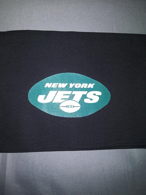 Jets Face Mask