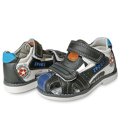 Leather Orthopedic Sandals