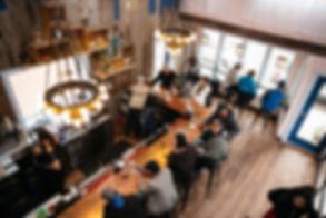 Zocalo Food Park Tavern
