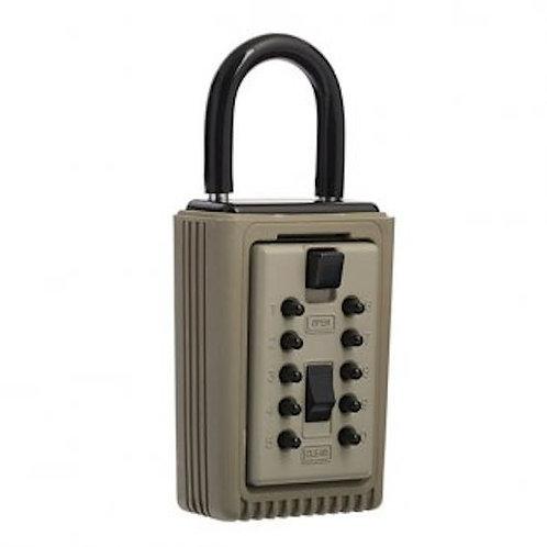 Kidde 3 Key Capacity Portable  C3 Keysafe
