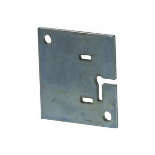 Safe Lock Hard Plate 08952610