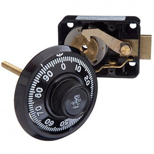 6730 Safe Lock 6730100KIT