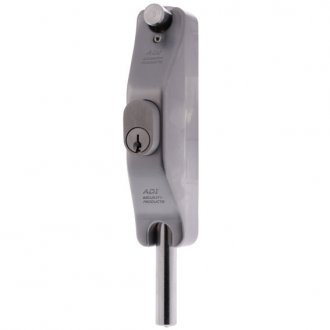 ADI SL5 Slimline Lockable Bolt  44143000