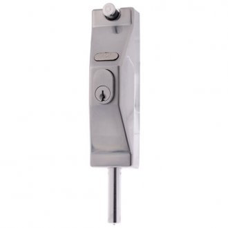 ADI 5004 Lockable Bolt  44142000