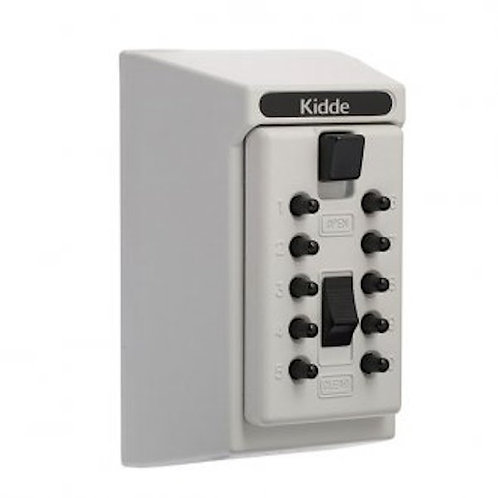 Kidde 5 Key Capacity Wallmount S5 Keysafe