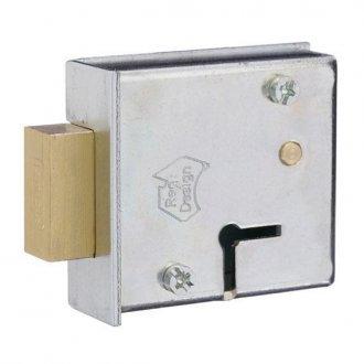 Ross 102NCUL Safe Lock 08952010