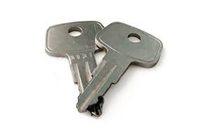Yakima Pod & Ski Rack Keys