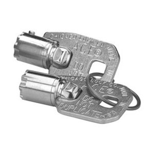 Tubular Lock Keys