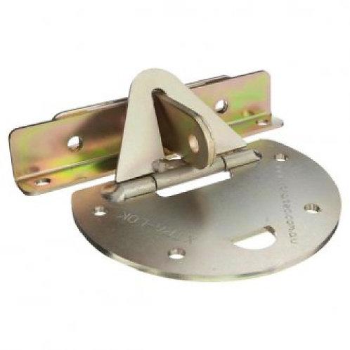XL2A Internal Half Circle Plate Anchor- XTRA2A