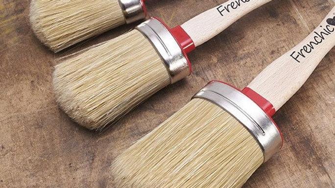 small Frenchic brush