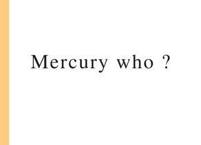 How to : Survivre pendant que Mercure Rétrograde ?