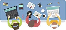 Administración de contenidos señalización digital