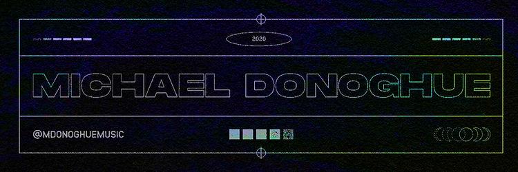 Michael Donoghue
