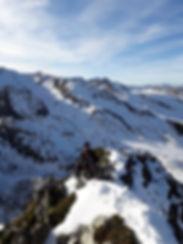 Montagne sortie couloir 7.jpg