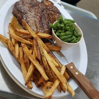 Hand Cut Steaks