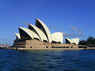 Quel circuit organiser au mois d'août en Australie