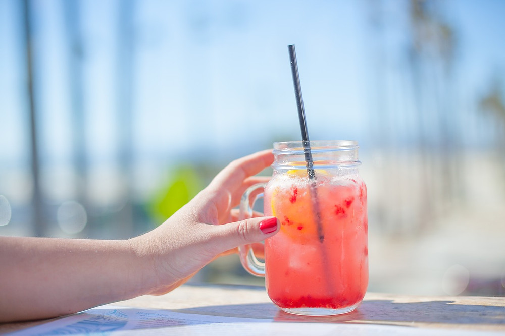Boire pour ne pas subir la chaleur en Australie