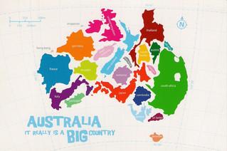 Top 25 des meilleures informations insolites sur l'Australie