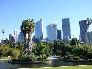 Quel circuit pour un voyage en Australie en mars ?