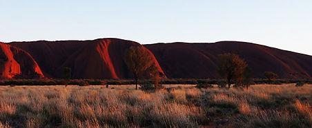 Quand partir à alice Springs, à Uluru, Ayers Rock et le désert en Australie ?