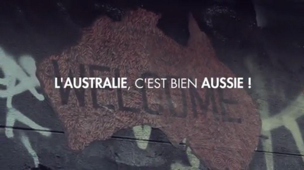 Reportage sur l'Australie et témoignages