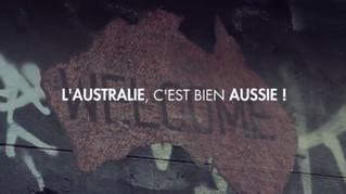 L'Australie c'est bien aussie !