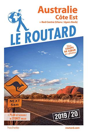 Guide de voyage Le Routard Australie