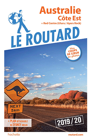 Guide Routard Australie