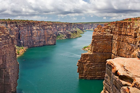 Kimberley, Territoire du Nord, Australie