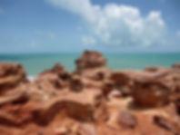 Cable Beach,Australie Occidentale