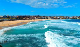 Australie, le paradis des surfeurs