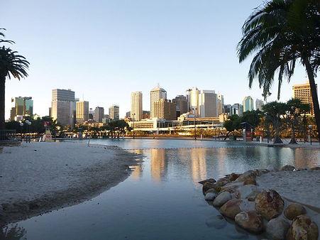 Brisbane Australie