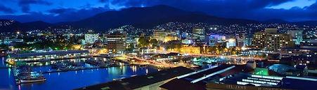 Hobart Australie