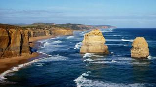 Quel tour pour un voyage en Australie en janvier ?