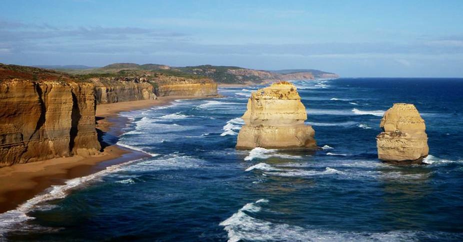 Voyage Australie janvier