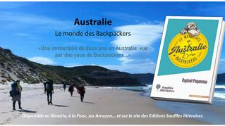 Un carnet dédié aux Backpackers